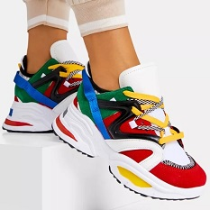 sneakers zappatos