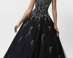 rochie neagra little black dress