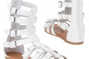 sandale gladiator - sandale romane